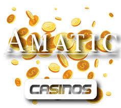 amatic casino
