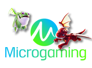 Micro Gaming Casino