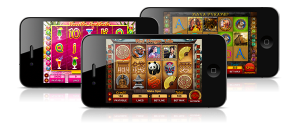 mobiele games